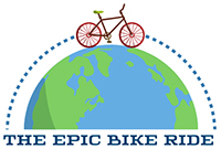The Epic Bike Ride