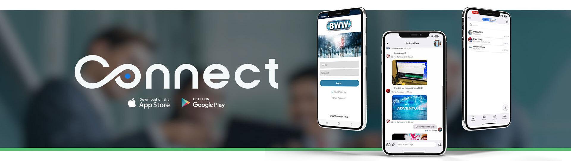 BMP App